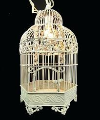 How To Make A Birdcage Chandelier Diy Birdcage Attractive Birdcage Chandelier Vintage Birdcage