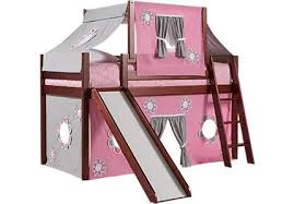 Loft Beds For Kids With Slide Loft Beds For Kids Rooms