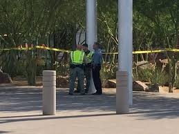 first responders train for a real active shooter at las vegas city