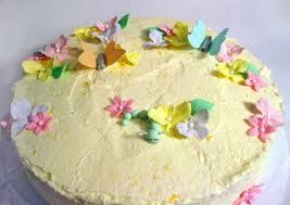 cake hero mama u0026 papa butterfly and baby caterpillar baby shower cake