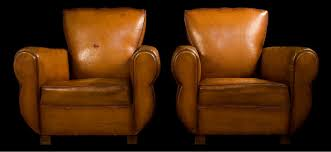 Leather Club Chair For Sale Mannerofstyle Antiques From Lief Furnish Vogue Photo Shoot With