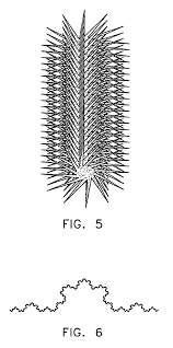 patent us6781817 fringe field capacitor electrode for drawing