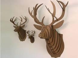 when i think nursery decor i think deer cool picks