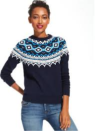 hilfiger fair isle crew neck sweater where to buy how to