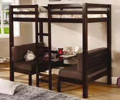 coaster convertible loft bed 460263 coaster kids furniture