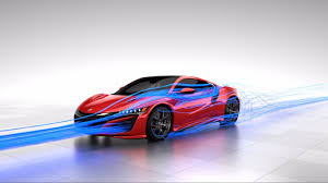 honda supercar honda presents the