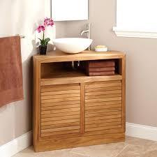 corner bathroom vanity with sink s corner bathroom vanity units