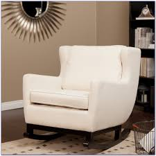 upholstered chairs living room upholstered rocking chairs for living room chairs home design