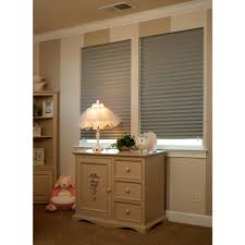 Temporary Blinds Home Depot Redi Shade Gray Paper Room Darkening Window Shade 36 In W X 72