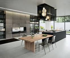 kitchen island top ideas contemporary kitchen island top 25 best modern kitchen island
