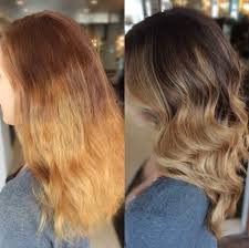 Caramel Hair Color With Honey Blonde Highlights Hairbylaurennicole Color Correction Balayage Bronde
