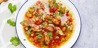 cuisine au gingembre bouillon express poulet gingembre facile et pas cher recette