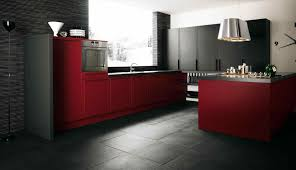 grey kitchen walls tags classy black and red kitchen decor