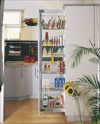 kitchen sliding under cabinet organizer pull out shelves diy
