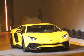yellow lamborghini front 750hp lamborghini aventador superveloce unveiled photo u0026 image gallery