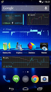 battery fix apk 3c battery monitor widget pro android apps on play