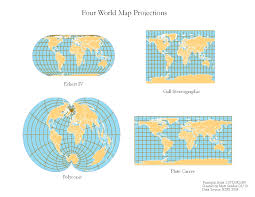 Map Distortion Qgis World Map Different Projection Geographic Information