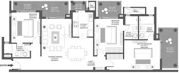 car service center floor plan godrej oasis in sector 88a gurgaon price location map floor