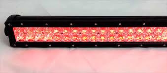 20 Led Light Bar by Rgb Led Light Bar 20 Inch 120 Watt Led Lights Led Light Bar