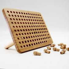 bamboo diy laptop storage rack tablet phone charging station