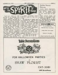spirit halloween weatherford tx volume 3 1962 63