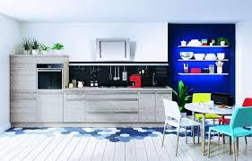 poign cuisine conforama cuisine en longueur aménagement 12 modèles en photos côté maison