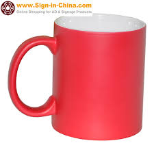 online buy wholesale blank sublimation mugs from china blank