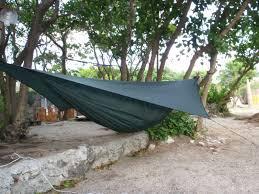taiwan camping 台灣露營 hennessy hammock expedition asym