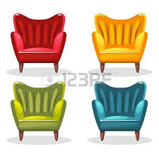 Soft Armchair 2 061 Soft Armchair Stock Illustrations Cliparts And Royalty Free