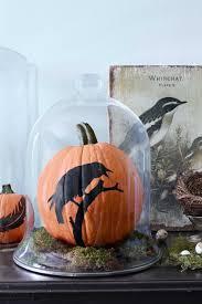 halloween decorations for pumpkins 57 easy painted pumpkins ideas no carve halloween pumpkin