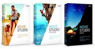 vegas movie studio 14 review and version comparison
