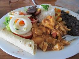 traditional costa food typical dishes facts culture cuisine