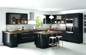 cuisine noir mat cuisine acquipace noir cuisine acquipace cdiscount cuisine noir mat