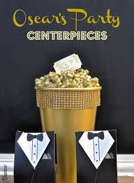 party centerpieces oscar party centerpieces diy tutorial darice