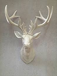 three deer wall decor home kitchen
