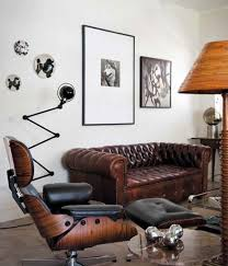 Settee And Chairs Best 25 Chesterfield Sofas Ideas On Pinterest Chesterfield