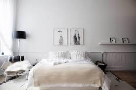 schlafzimmer attraktiv skandinavisches schlafzimmer idee