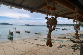 rawai beach seafood paradise and elephants japan lifestyle