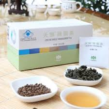 Teh Jiang jual teh pelangsing jiang zhi tea isi 20 murah multi manfaat di