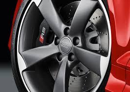 audi titanium wheels audi rs3 sportback 19 titanium look wheels eurocar