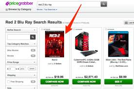 the test continues which shopping search engine finds the best