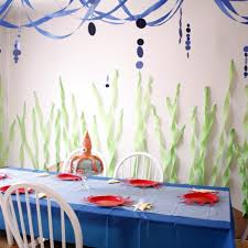 the sea baby shower ideas baby shower decorations the sea