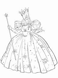 Wizard Of Oz Coloring Pages Colouring For Pretty Page Printable Wizard Of Oz Coloring Pages