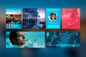 app design inspiration 20 mobile user interface design for your inspiration hongkiat