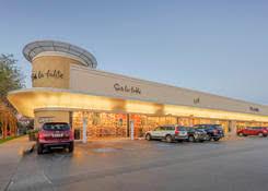 Sur La Table Headquarters Houston Tx River Oaks Shopping Center Retail Space For Lease