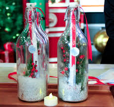 Diy Message In A Bottle Diy Holiday Party Invites Steven And Chris