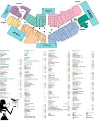 Potomac Mills Mall Map Annapolis Mall Map This Map Of The Ontario Mills Mall In Ontario