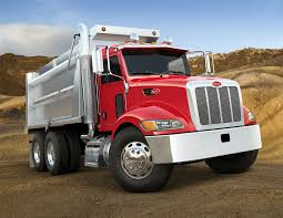 peterbilt trucks peterbilt adding bendix collision mitigation system to medium duty