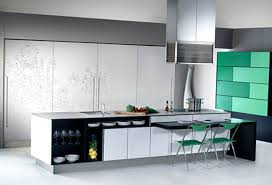 kitchen island modern kitchen impressive modern kitchen design ideas with modern