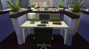 Nbs Office Furniture by An Unfinished Office U2014 The Sims Forums